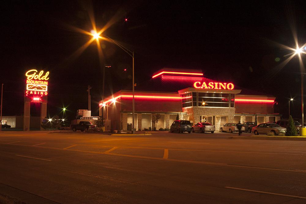 Casino ardmore statistics about gambling addictions