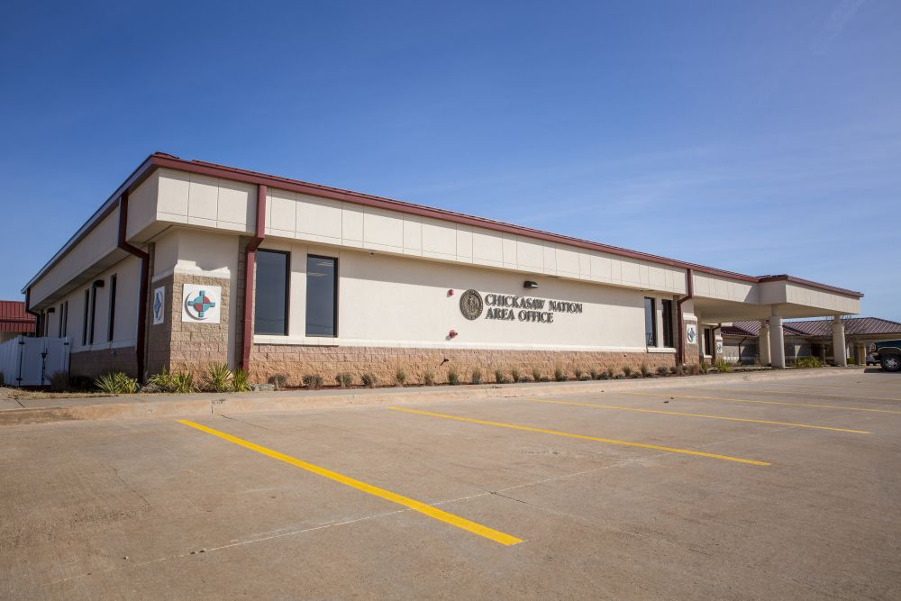 Purcell Area Office