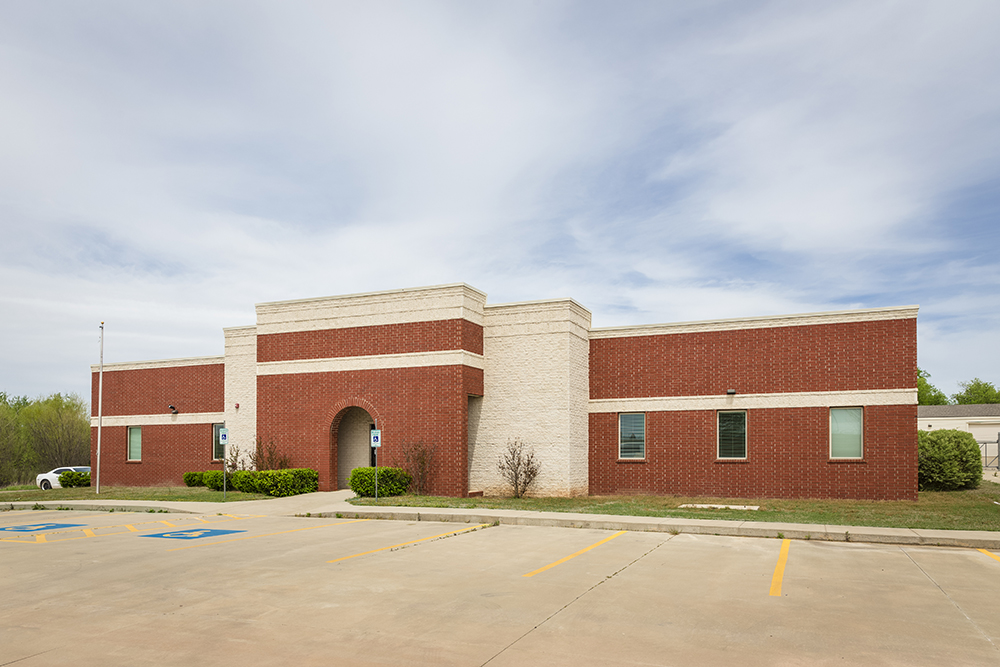 Pauls Valley Area Office