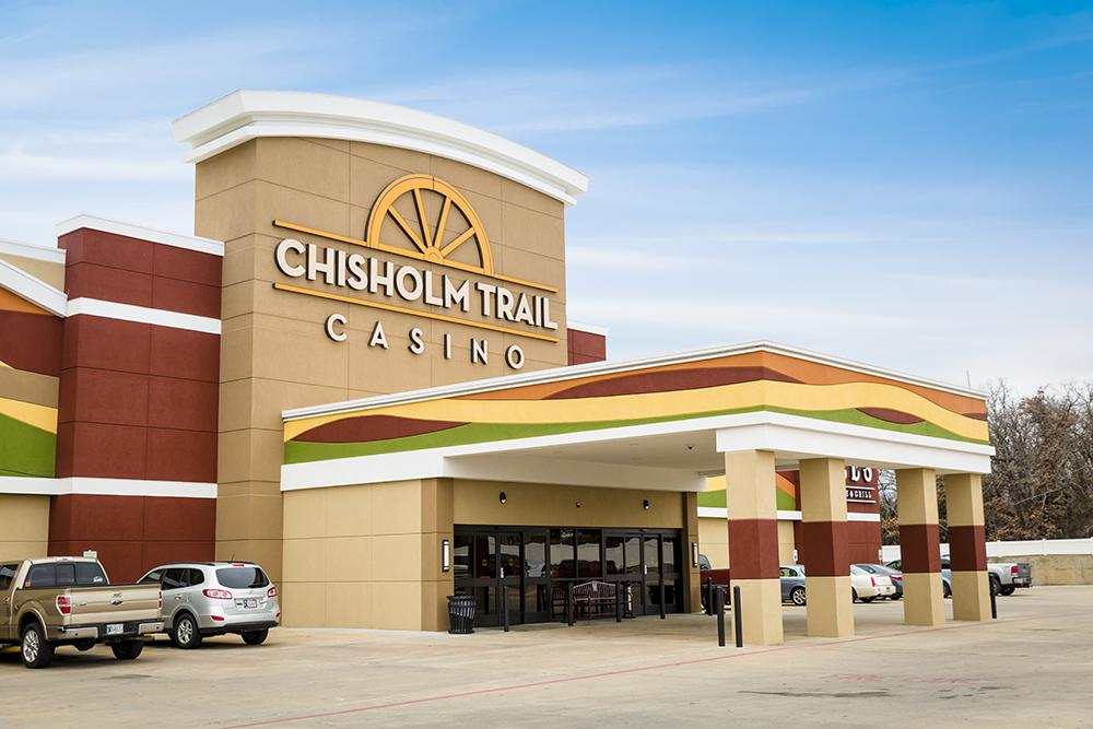 Chisholm trail casino 14